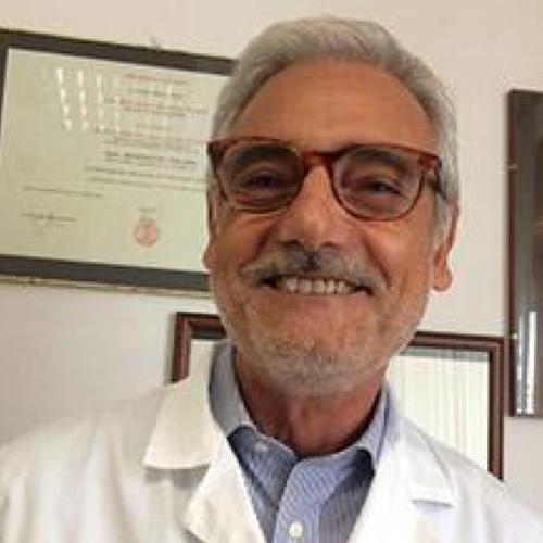 Dott. Solano Benedetto