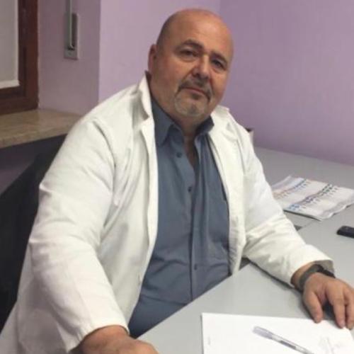 Prof. Salvatore Ragusa