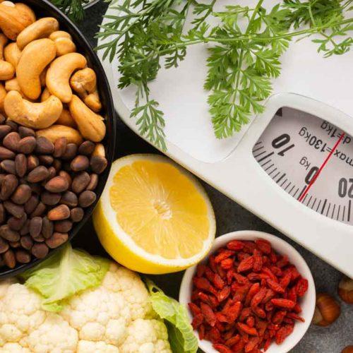 Test per intolleranze alimentari